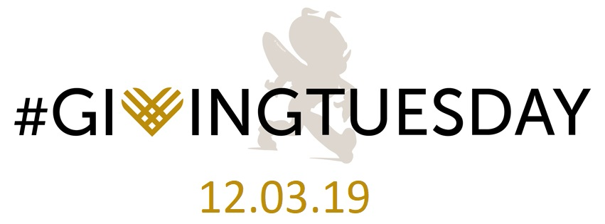 Giving Tuesday 2019 StD